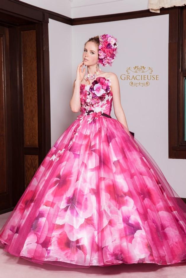 befd244065d24 11月の人気ドレス/Azuma-Dress Tokyo 東衣装店 |ブログ|ウエディング ...