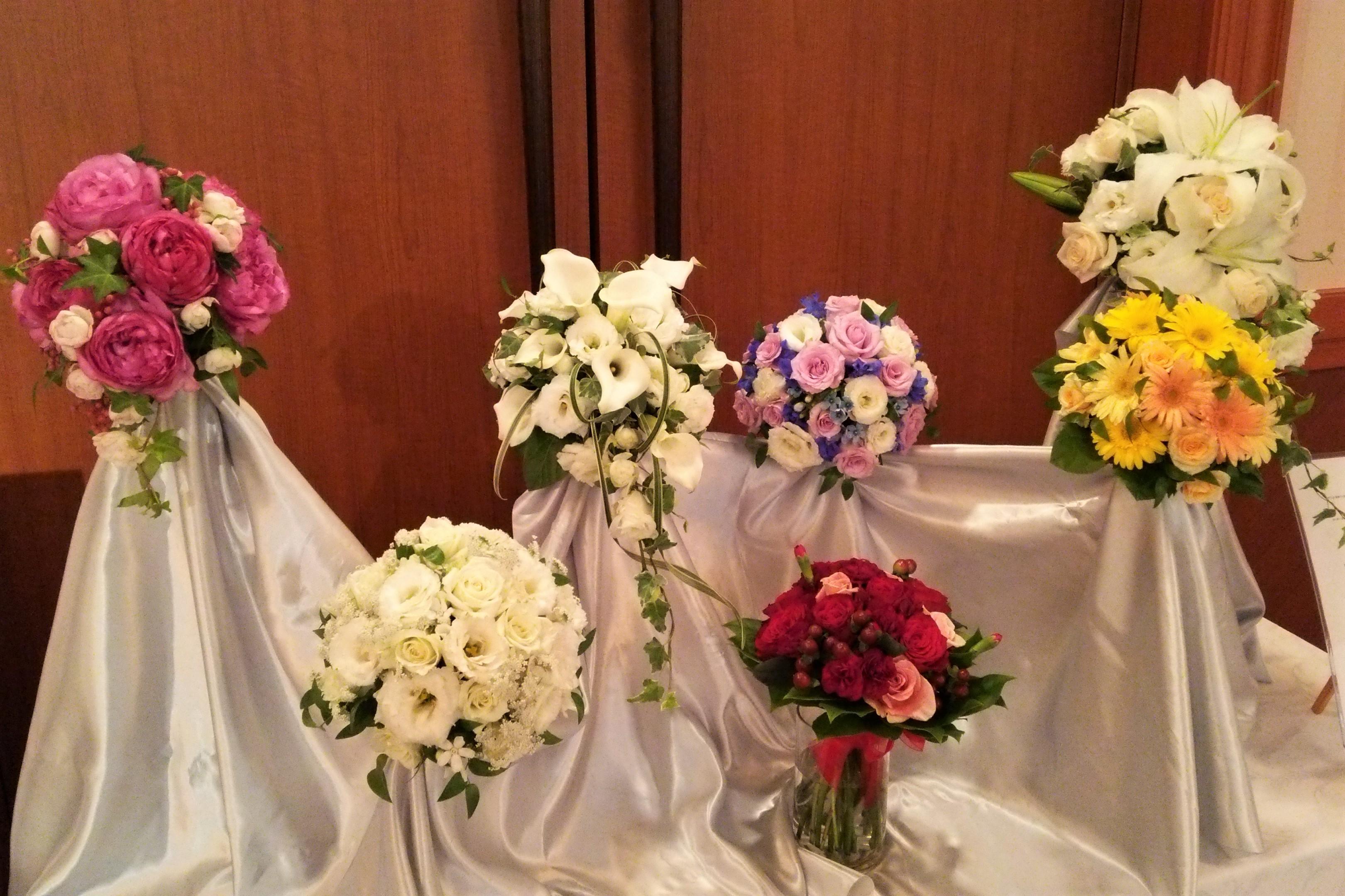 ホテルグランドアーク半蔵門 Azuma-Dress Tokyo azuma-dress.co.jp blanc-bijou