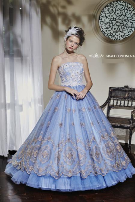 f1d244a419574 Color Dress-Various|衣装コレクション|ウエディングドレスのレンタル ...
