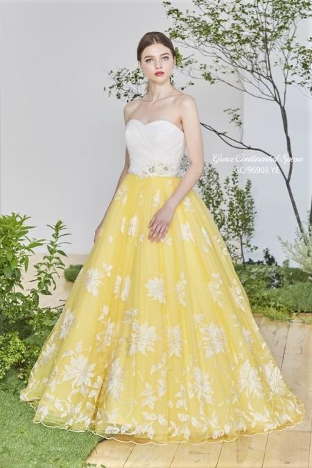 d6d4490c9fd7b Color Dress-Various|衣装コレクション|ウエディングドレスのレンタル ...