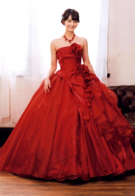 0a7637afb9e18 佐々木希コレクション 衣装コレクション ウエディングドレスのレンタル ...