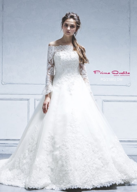 fb1eb1fdbd6fa Wedding DressーVarious|衣装コレクション|ウエディングドレスの ...