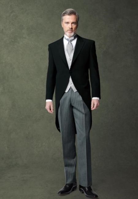 4cab03d4b34ea モーニングコート|衣装コレクション|ウエディングドレスのレンタルなら ...
