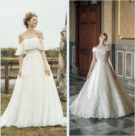 Wedding Dress-Various を更新しました