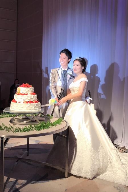 ヒルトン東京ベイ ウェディングドレス タキシード azuma-dress tokyo azuma-dress.co.jp wedding blanc-bijou